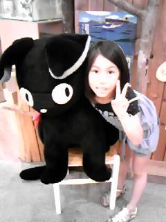 Happy Birthday さきよ_a0084859_1093767.jpg