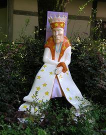 星の王子さまミュージアム その一_f0139963_7325460.jpg