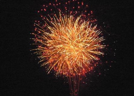 神明の花火大会2009_f0174866_11211023.jpg