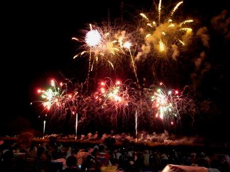 神明の花火大会2009_f0174866_11214191.jpg