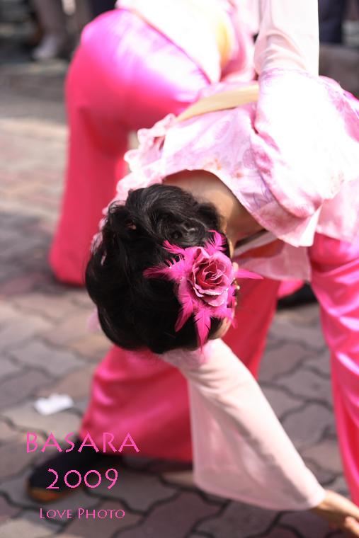 バサラ祭り 50ミリ単焦点一本撮り_a0116472_16261334.jpg