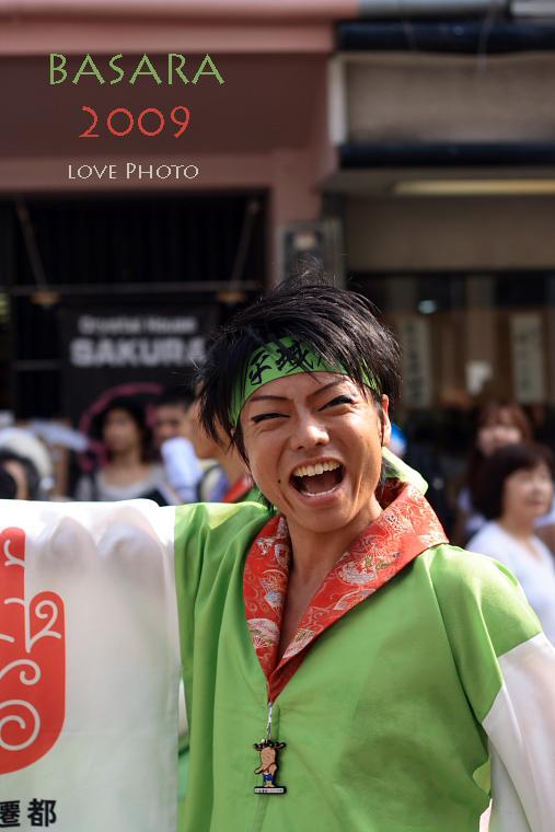 バサラ祭り 50ミリ単焦点一本撮り_a0116472_16273447.jpg