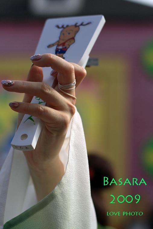 バサラ祭り 50ミリ単焦点一本撮り_a0116472_16312415.jpg