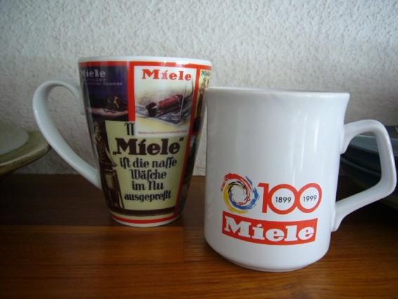 ミーレのマグカップ コレクション01_a0116902_975324.jpg