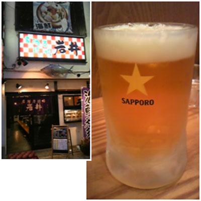 旨いビール//岩井編_a0131903_18192827.jpg
