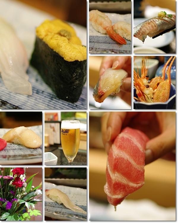 美登利寿司♪_f0179404_2236299.jpg