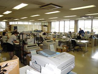 職場紹介 ~~通宝海苔社員が集結!_e0184224_10232530.jpg