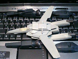 今日のVF-1Sストライクバルキリー_d0009833_2259580.jpg