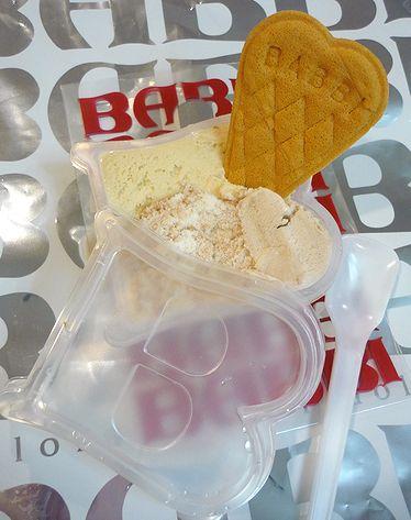 """BABBI gelato☆ジェラート  MARRON GLACEの秋ですね。。・**゜。*・。♬♪ ・。+・・""""*_a0053662_14171368.jpg"""