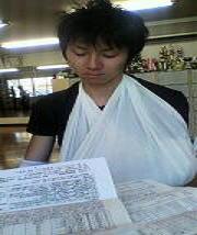 交通事故に遭いました…_a0130266_17515344.jpg