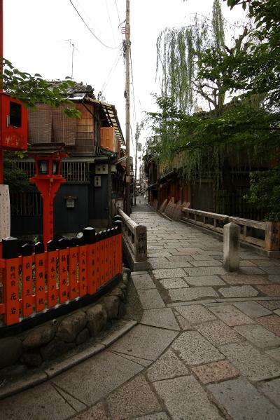 大人の京都・・・白川南通り_e0155066_18564275.jpg