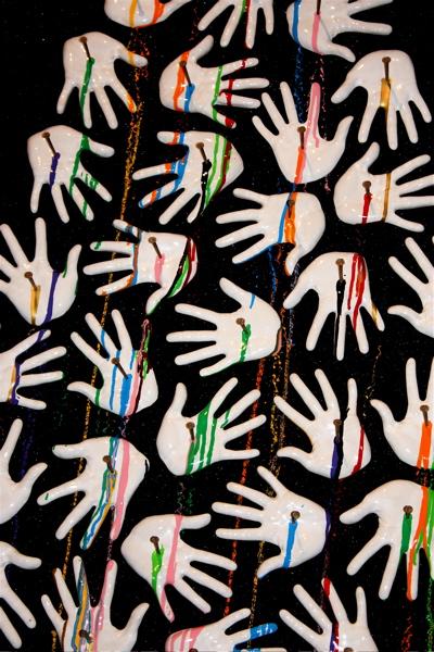 vol.652. へうげ十作・横山玄太郎参戦〈手で創る 森英恵と若いアーティストたち〉 _b0081338_3534149.jpg