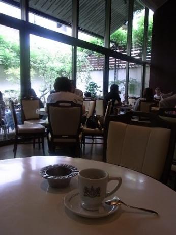 イノダコーヒー本店_b0189667_22495681.jpg