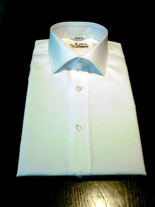 お客様のシャツ トーマスメイソン140/2_a0110103_1882777.jpg