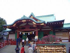 亀戸天神社 (十社巡り 6)_c0187004_21344021.jpg