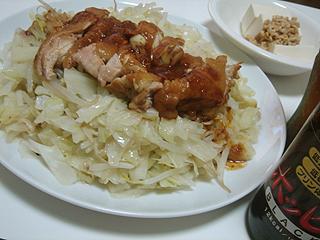 鶏チャーシュー_c0025217_11293881.jpg