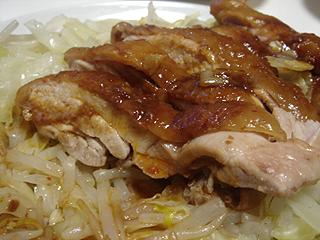 鶏チャーシュー_c0025217_11294988.jpg