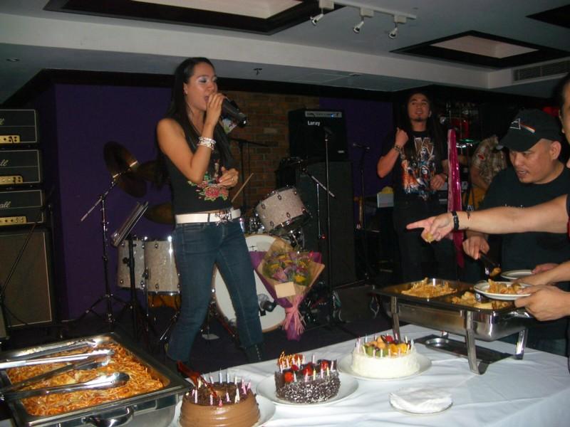 Party at Rock School!_b0080418_15575575.jpg
