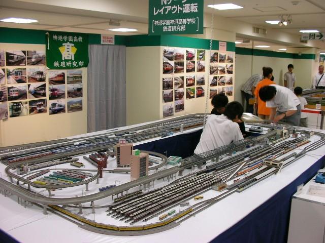 阪神鉄道模型フェスティバル2009_a0066027_14102957.jpg