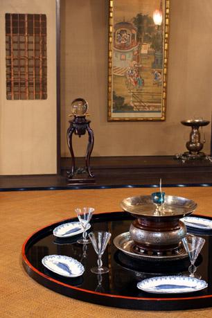 和蘭陀食卓 in 京都_c0093654_15145384.jpg