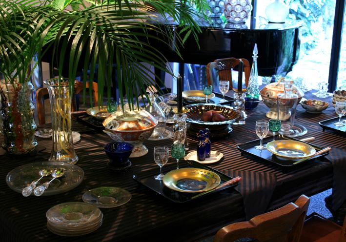 和蘭陀食卓 in 京都_c0093654_1565419.jpg