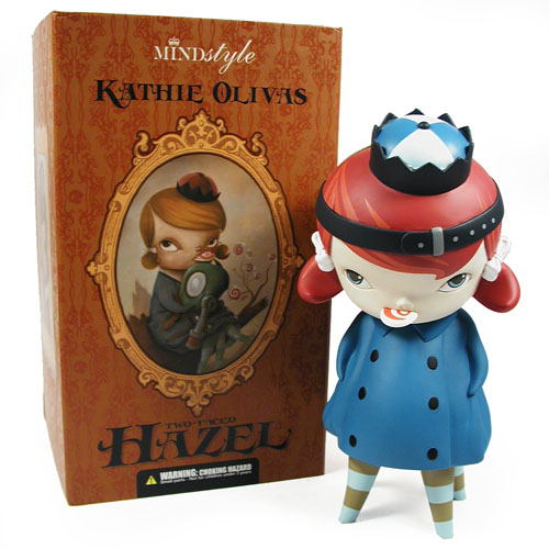 Two Faced Hazel TTF2009 Exclusive by Kathie Olivas_e0118156_920228.jpg