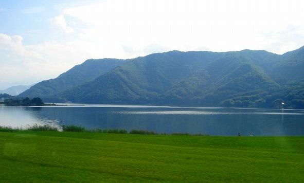 <2009年8月27~28日>フォッサマグナの名峰「雨飾山」(信越国境・頚城)_c0119160_20285630.jpg