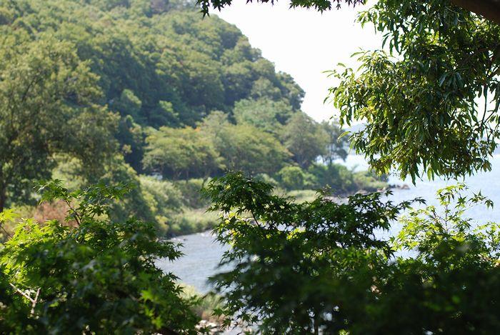 近江八幡~水ヶ浜~長浜_e0053660_19143175.jpg