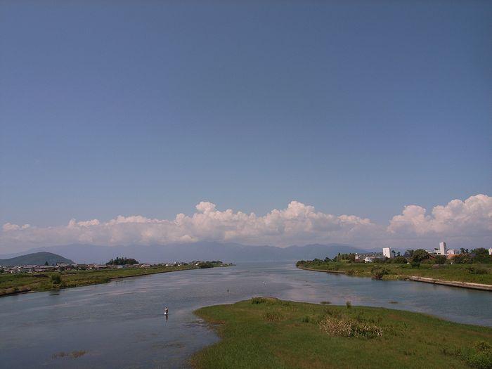 近江八幡~水ヶ浜~長浜_e0053660_19172741.jpg