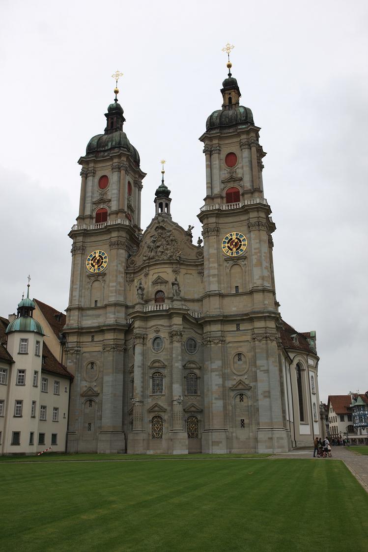ザンクト・ガレン修道院の画像 p1_19