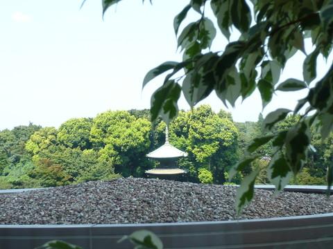 フォーシーズンズホテル椿山荘東京 09年8月 その4_c0077283_1544578.jpg