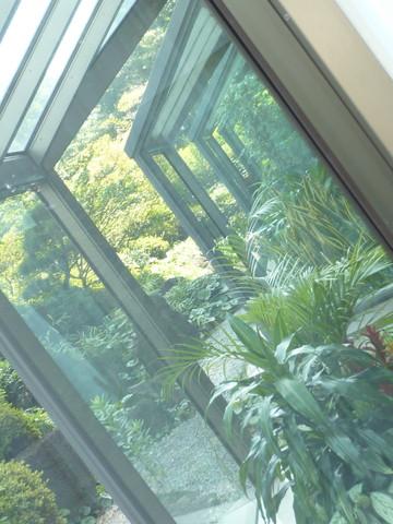 フォーシーズンズホテル椿山荘東京 09年8月 その4_c0077283_15464079.jpg