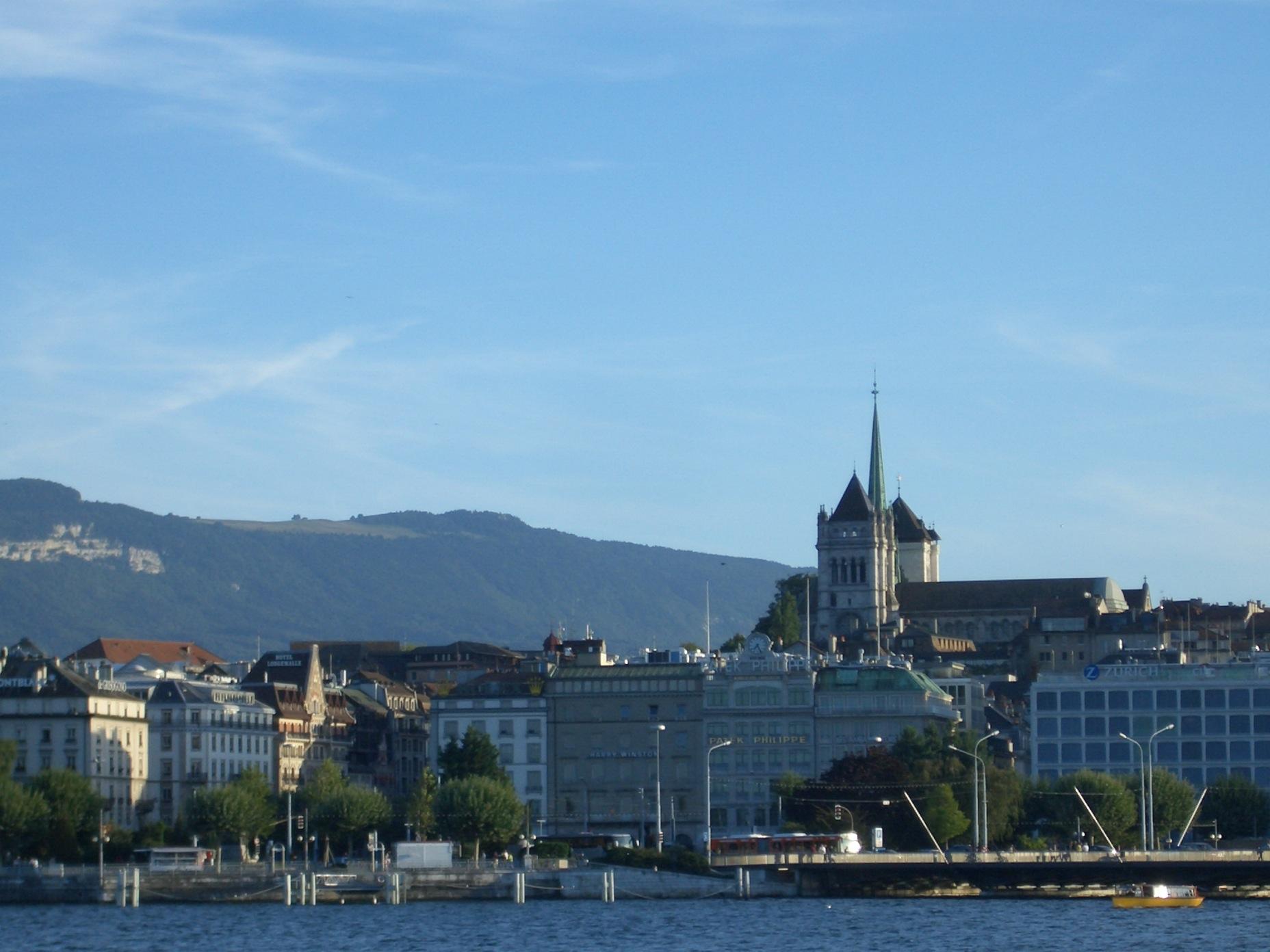 まず、Geneve ジュネーブへ_a0137487_22475768.jpg