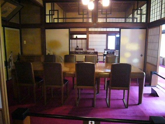 江戸東京たてもの園のキッチン03_a0116902_1402297.jpg