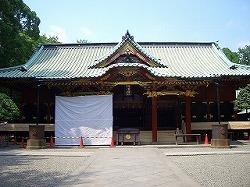 根津神社 (十社巡り 8)_c0187004_212252.jpg