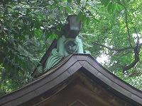 根津神社 (十社巡り 8)_c0187004_22142319.jpg