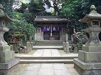 根津神社 (十社巡り 8)_c0187004_22192866.jpg
