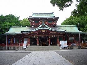 富岡八幡宮  (十社巡り 7)_c0187004_2250457.jpg