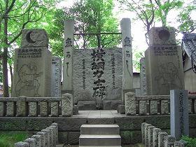 富岡八幡宮  (十社巡り 7)_c0187004_22512625.jpg