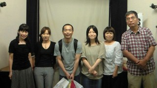 本日は 「東京オーガニックボーイズ」 当日券あります_e0159841_1410352.jpg