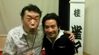 本日は 「東京オーガニックボーイズ」 当日券あります_e0159841_14264474.jpg