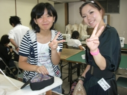 8月の体験入学が無事終了~v(^_^)v_b0163645_1652539.jpg