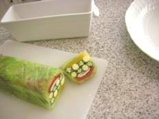 La grande cuisine d\'ete 夏のおもてなし料理_f0121752_19415675.jpg