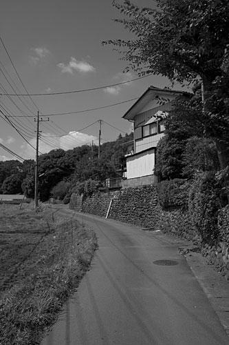 2009/09/07 布田道_b0171364_9492979.jpg