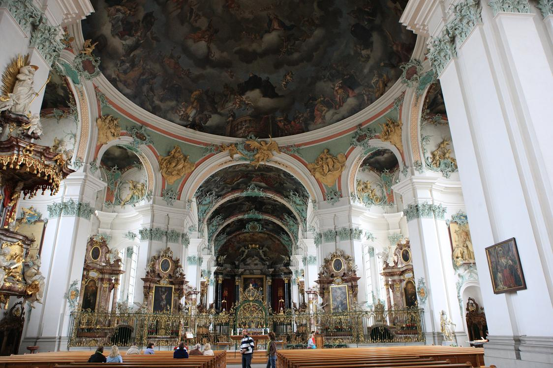 ザンクト・ガレン修道院の画像 p1_23