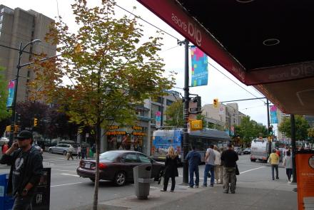 ダウンタウンの麒麟中華レストランが改装工事に入るって!_d0129786_12492338.jpg