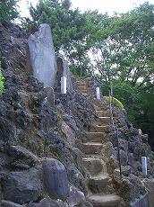 品川神社 (十社巡り 9)_c0187004_212843100.jpg
