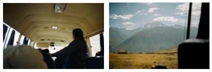 うっちー ペルー旅行記~その3 マチュピチュへ <前編>_a0104621_135272.jpg