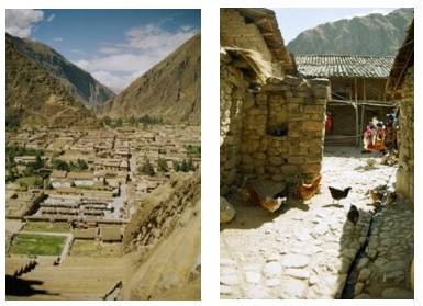うっちー ペルー旅行記~その3 マチュピチュへ <前編>_a0104621_1422454.jpg