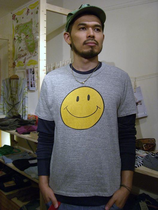 JM 半袖Tシャツは年間定番!_f0191324_15515291.jpg